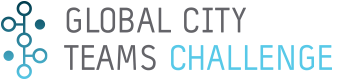 Global City Team Challenge logo