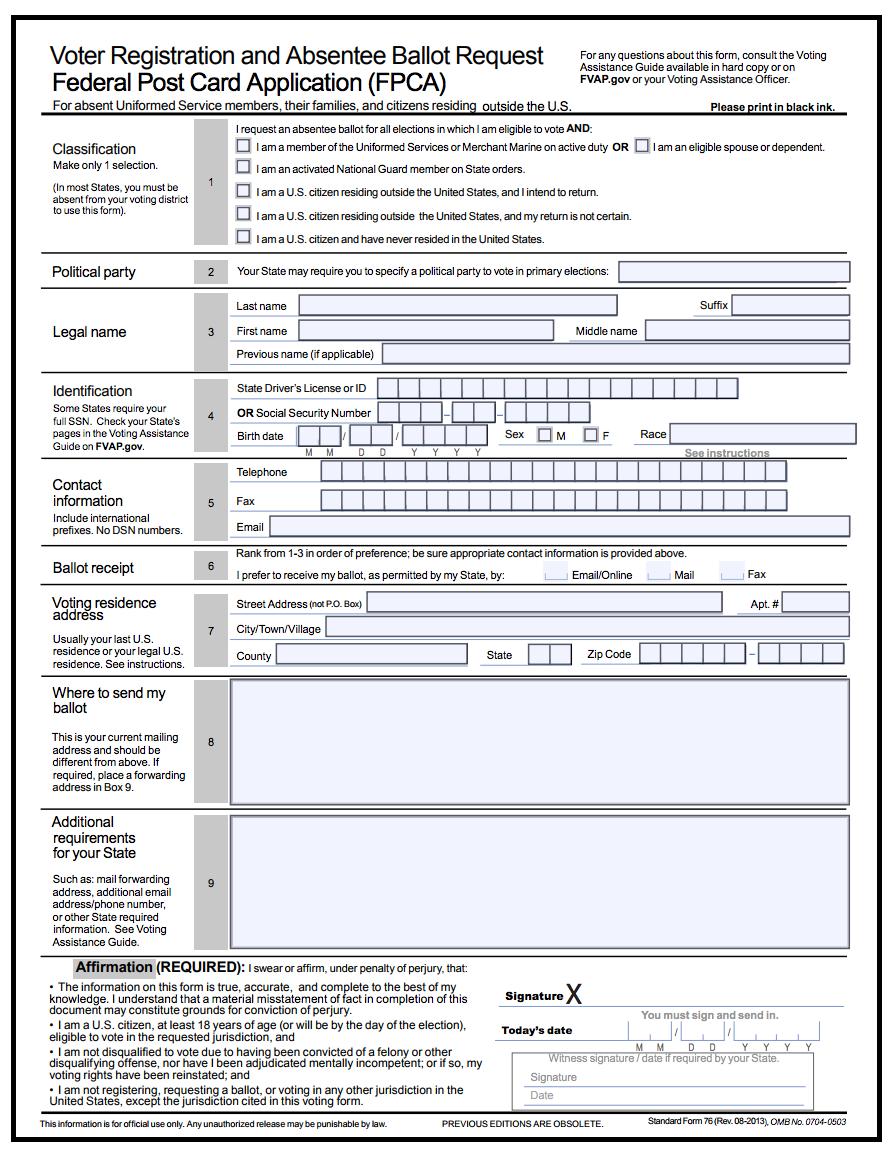 NIST SP 1500-103 Voter Records Interchange Common Data
